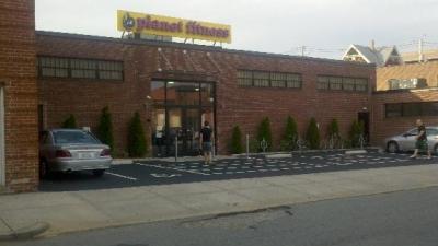 Planet Fitness Providence Rhode Island Ca